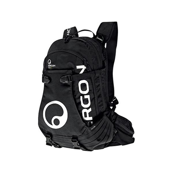 価格 交渉 送料無料 商店 バッグパック ロードバイク MTB 自転車 アウトドア エルゴン BA3 ブラック ERGON