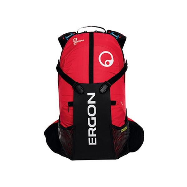 (ERGON/エルゴン)BX3 レッド