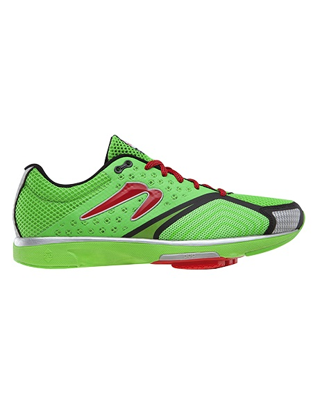 (ニュートン/newton) (ランニングシューズ)DISTANCE S III (MEN'S LIGHT WEIGHT STABILITY TRAINER)M000714