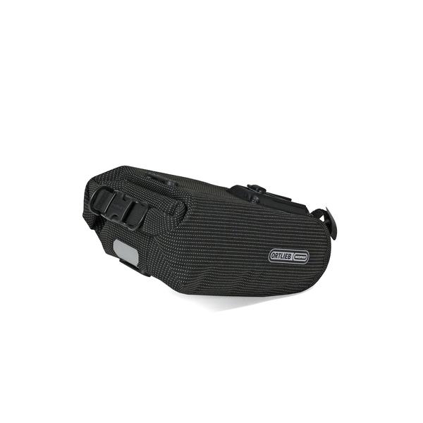 (ORTLIEB/オルトリーブ)サドルバッグ HV H10xW23xD7cm ブラックリフレックス