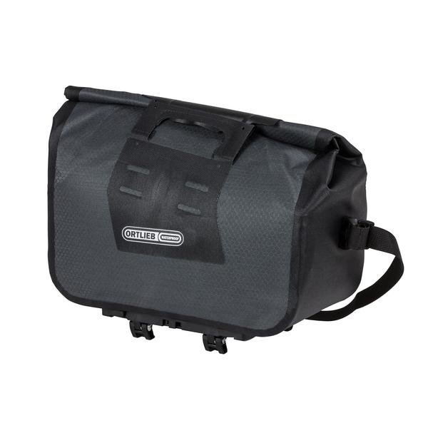 ORTLIEB オルトリーブ トランクバッグRC H30xW20xD38cm スレート/ブラック