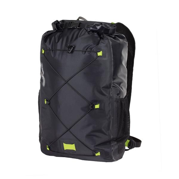ORTLIEB オルトリーブ ライトパック プロ25 H47xW26xD15.5cm ブラック