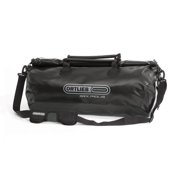 オルトリーブ 旅仕様 RACK PACK 【89L】 XLサイズ ラックパック 防水バッグ ORTLIEB ツーリング