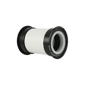 (CHRISKING/クリスキング)(自転車用ボトムブラケット(BB)関連)Press Fit Bottom Bracket 30mm Ceramic Bearings Black