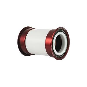 (CHRISKING/クリスキング)(自転車用ボトムブラケット(BB)関連)Press Fit Bottom Bracket 30mm Ceramic Bearings Red