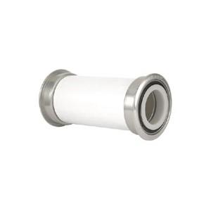 (CHRISKING/クリスキング)(自転車用ボトムブラケット(BB)関連)Press Fit Bottom Bracket 24mm (PF41) Ceramic Bearings Silver