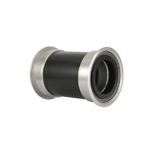 (CHRISKING/クリスキング)(自転車用ボトムブラケット(BB)関連)Press Fit Bottom Bracket - 30mm Steel Bearings - Silver