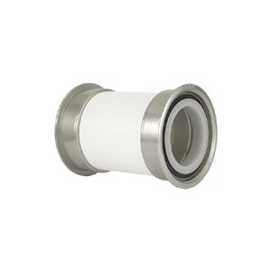 (CHRISKING/クリスキング)(自転車用ボトムブラケット(BB)関連)Press Fit Bottom Bracket- 30mm Ceramic Bearings- Silver
