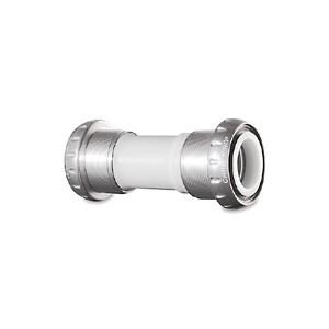 (CHRISKING/クリスキング)(自転車用ボトムブラケット(BB)関連)ThreadFit 24 Bottom Bracket Ceramic BearingsRoad and MTB compatible Silver