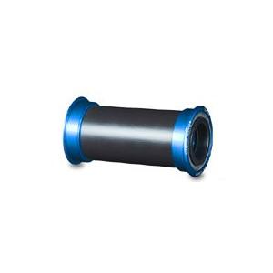 (CHRISKING/クリスキング)(自転車用ボトムブラケット(BB)関連)Press Fit Bottom Bracket 24mm (PF41) Steel Bearings Turquoise