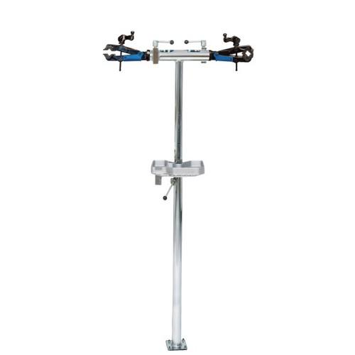 (ParkTool/パークツール)(自転車用メンテナンス用品/スタンド関連)PRS-2.2-2 DXダブルアームリペアスタンド