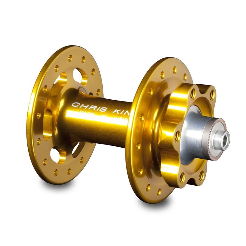 【最新入荷】 (CHRISKING Disc/クリスキング)(自転車用フロントハブ関連)R45 Disc Front Hub セラミックベアリング Hub Front 28H Gold, 愛愛愛オンラインギフト館:131e5831 --- clftranspo.dominiotemporario.com