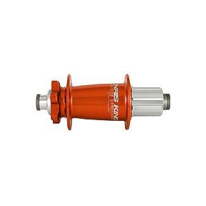 (CHRISKING/クリスキング)(自転車用リアハブ関連)Rear ISO Disc Thru-Axle Hub 157x12mm 32H Mango