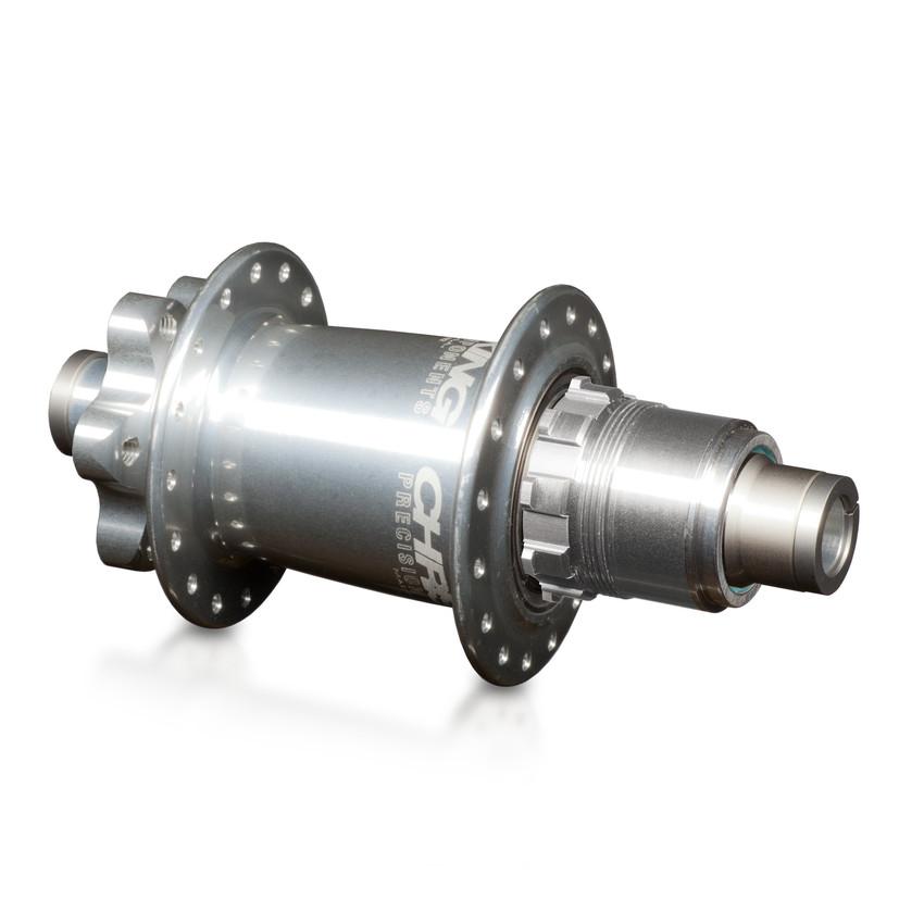 (CHRISKING/クリスキング)(自転車用リアハブ関連)ISO XD Rear Hub 135 QR 32H Silver