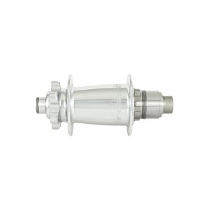 (CHRISKING/クリスキング)(自転車用リアハブ関連)ISO XD Rear Hub 157x12 thru 32H Silver