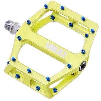(DMR/ディーエムアール)(自転車用ペダル関連)Vault Pedal 9/16 Lem Lime