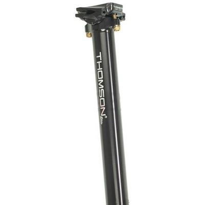 (THOMSON/トムソン)(自転車用シートポスト関連)Elite SEAT POST 330mm BLACK 27.2