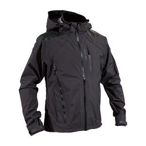 (ShowersPass/シャワーズパス)(自転車用レインウェア)Refuge Jacket Graphite L