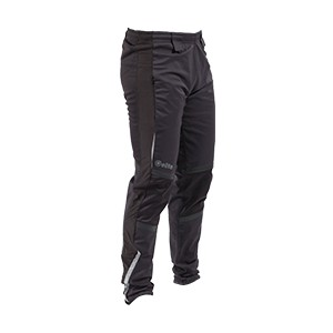 (ShowersPass/シャワーズパス)(自転車用レインウェア)Skyline Pants Black M