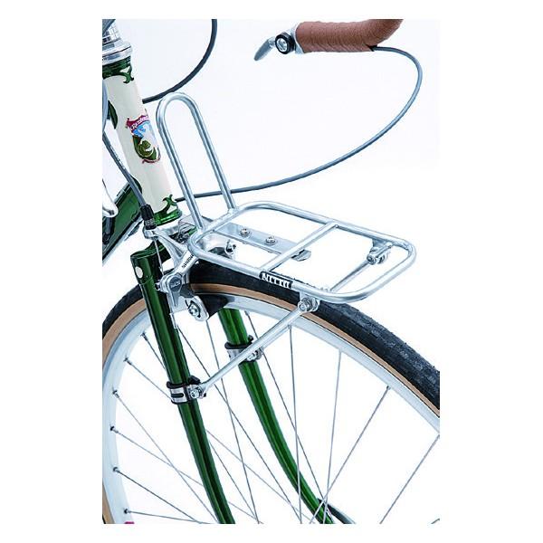(NITTO/ニットー) (自転車用キャリア)キャンピーM-1