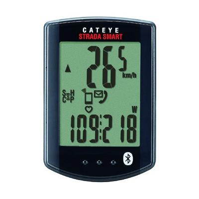 (CATEYE/キャットアイ) (自転車用サイクルコンピューター)CC-RD500B(ストラーダスマート)