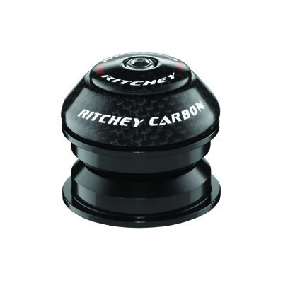 (RITCHEY/リッチー) (自転車用ヘッドパーツ)WCS CARBON PRESS FIT