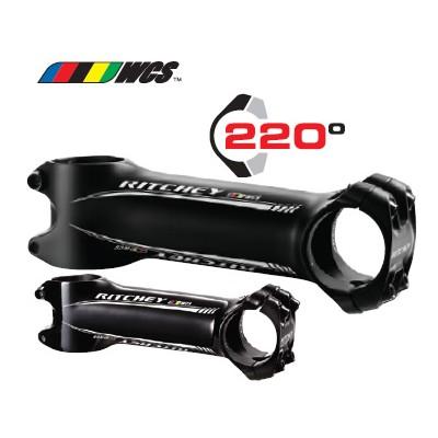 (RITCHEY/リッチー) (自転車用アヘッドステム)WCS C220 ステム BLATTE