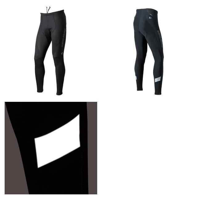(PEARLiZUMi/パールイズミ)(自転車用ウェア/男性用/メンズ)(2016秋冬) ウィンドブレーク レーサー タイツ(5℃対応)(6500-3DNP)