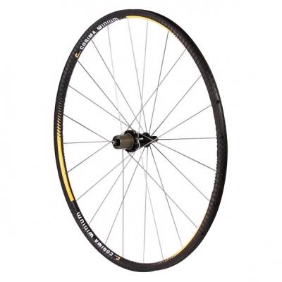 (CORIMA/コリマ)(自転車用ホイール)Winium ロ-ド R