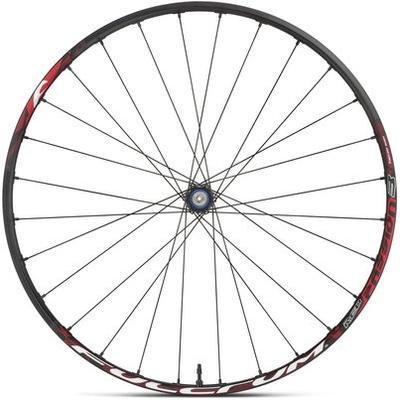 (FULCRUM/フルクラム)(自転車用ホイール)Red Passion 3 BOOST 6bolt (F+R)