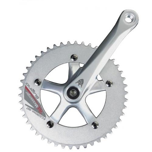 (Sugino/スギノ)(自転車用クランクセット)RD2BX メッセンジャー SL