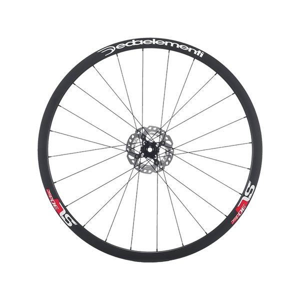 DEDA ELEMENTI デダエレメンティ ホイール SL30 DB WO F+R センターロック C18 適応タイヤ幅25mm以上 TEAM シマノ WDSL23 ロードバイク 自転車 サイクルパーツ