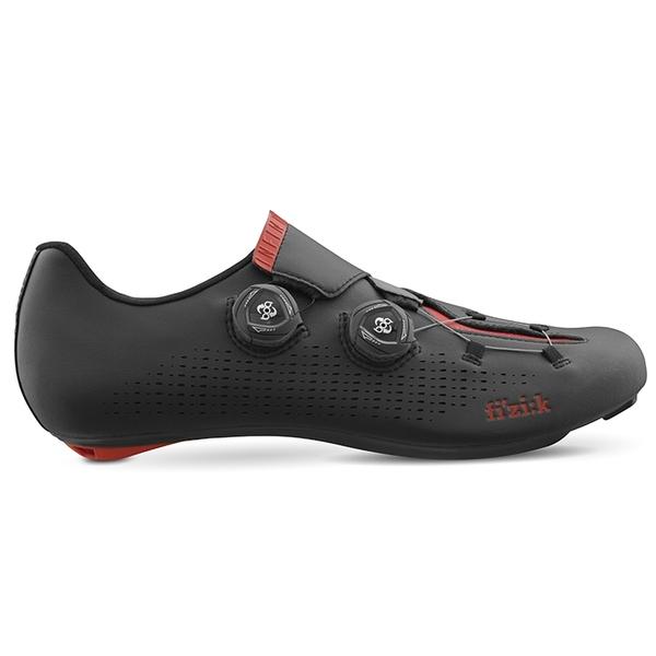 fizik フィジーク R1B INFINITO BOA BK/RED サイクリングシューズ 自転車 ロードバイク シューズ サイクルシューズ サイクリング