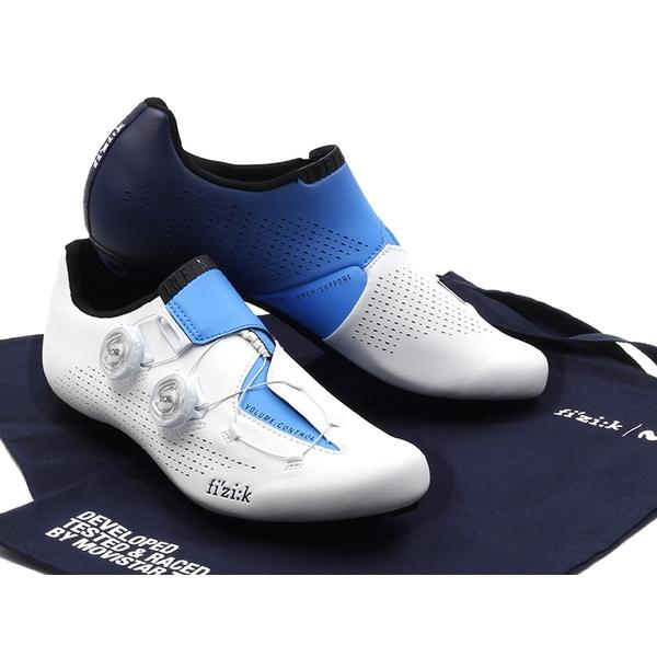 (fizik/フィジーク)R1B INFINITO MOVISTAR TEAM サイクリングシューズ 自転車 ロードバイク サイクリング スポーツ アウトドア