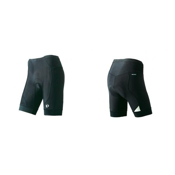 (PEARLiZUMi/パールイズミ)(自転車用ウェア/女性/レディース)(2017春夏) コールドブラック UV パンツ(W220-3DNP)
