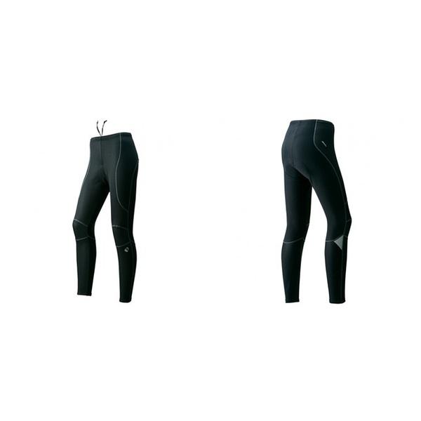 PEARL IZUMI パールイズミ (自転車用ウェア/女性/レディース)(2016秋冬) ウィンドブレーク レーサー タイツ(トールサイズ)(WL6500-3DNP)