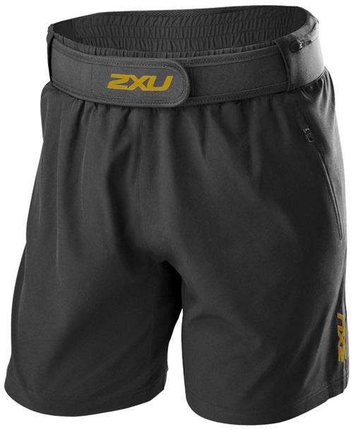 (2XU/ツータイムズユー) (自転車用ウェア/男性用/メンズ)Men's Project X Short (MR3128b)