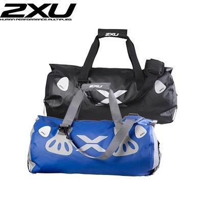 (2XU/ツータイムズユー)(自転車用バッグ)Seamless WaterProof Bag (シームレスウォータープルーフバッグ) (UQ2158g)