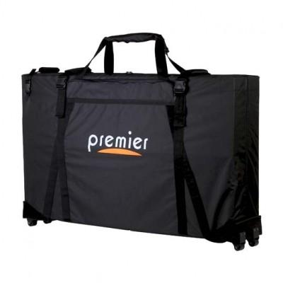 プレミア premier 自転車用輪行袋 パネルガードバイクケース