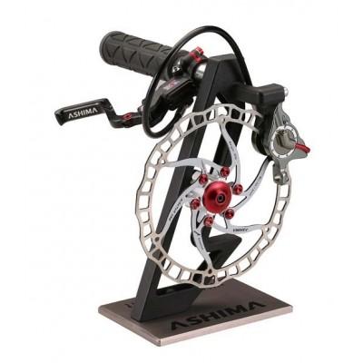 (アシマ/ASHIMA)(自転車用ブレーキ)油圧ブレーキセットPCB