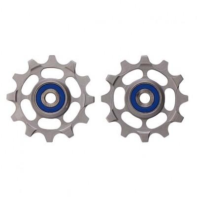 (セラミックスピード/CERAMICSPEED)(自転車用プーリー)チタンプーリーホイールキット スラムXX1