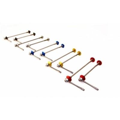 (カーボンチ/CarbonTi)(自転車用クイックリリース)X-Lock Special MTB