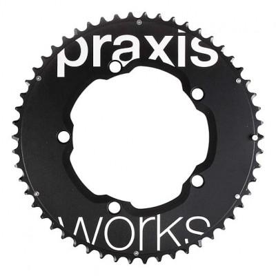 (プラクシスワークス/praxisworks)(自転車用チェーンリング)TT 130BCD