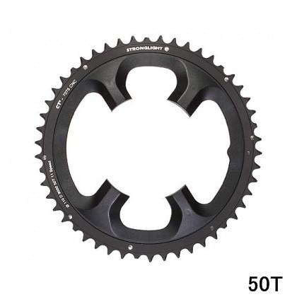 (ストロングライト/STRONGLIGHT)(自転車用チェーンリング)CT-2 DURA-ACE 9000 (アウター)