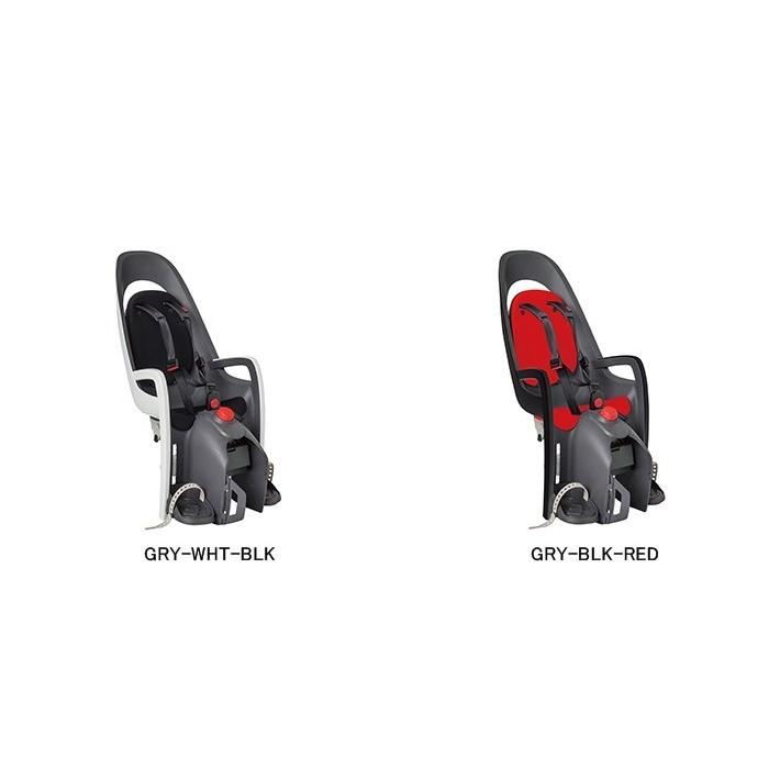 (HAMAX/ハマックス)(自転車用子供乗せ/チャイルドシート/後用)HMX カレス (キャリアータイプ/リア用)