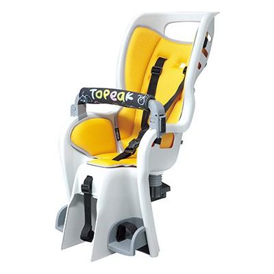 TOPEAK トピーク 自転車用 子供乗せ チャイルドシート 後用 TPK ベビーシートII 単体 BCT05100