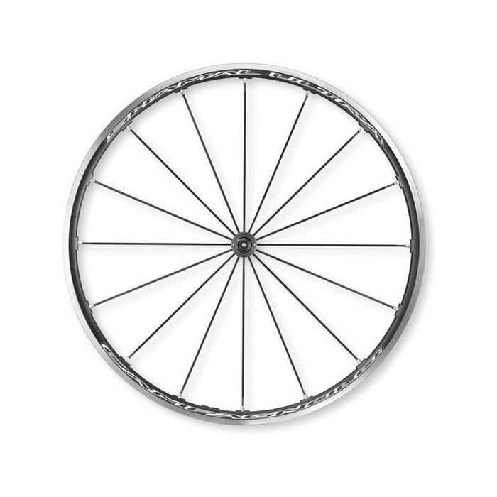 (Campagnolo/カンパニョーロ)(自転車用ホイール)SHAMAL ULTRA C17 WO(F+R)カンパ (0135690)