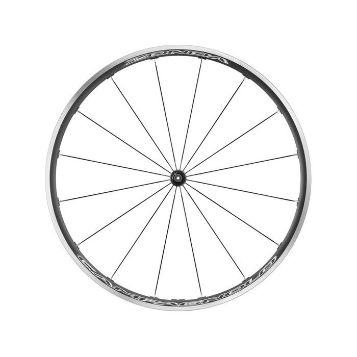 (Campagnolo/カンパニョーロ)(自転車用ホイール)ZONDA C17 WO (F+R) カンパ (0135740)