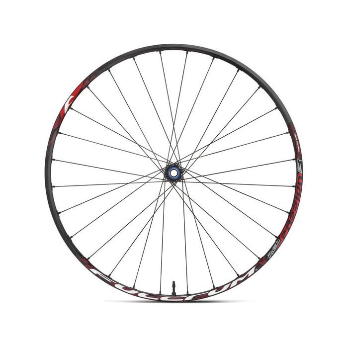 (FULCRUM/フルクラム)(自転車用ホイール)Red Passion 3 27.5 6bolt (F+R) F QR/HH15 R QR/HH12(155525)