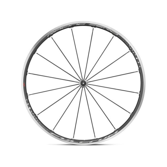 (FULCRUM/フルクラム)(自転車用ホイール)Racing ZERO C17 WO (F+R) シマノ(146450)